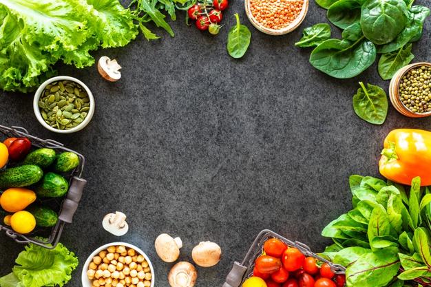 Ce mâncăm în perioada de post? Sfaturi de la specialiștii în alimentația vegană