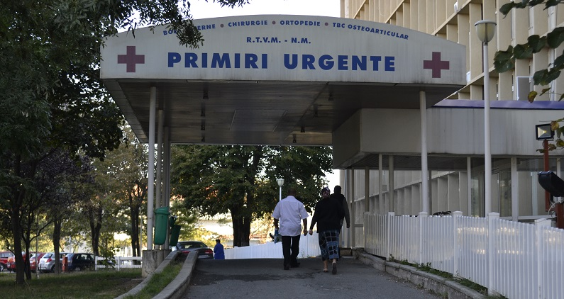 Aparatură în valoare de 5.000.000 de EURO la Spitalul Mangalia