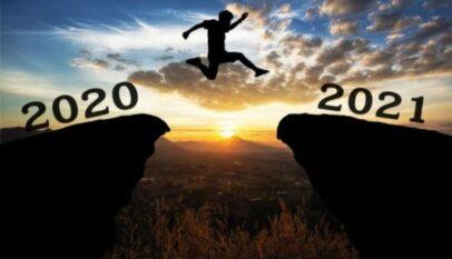 Mâine anul se-nnoiește...