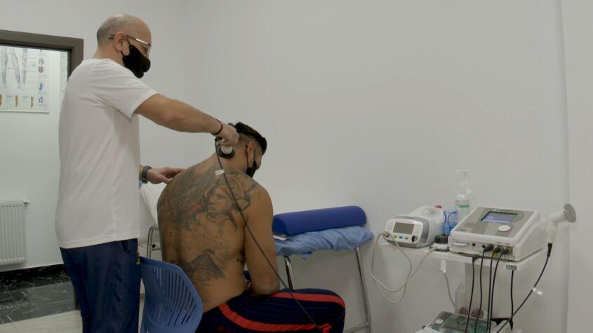 Fizioterapia, explicată de specialiști