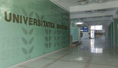 Un milion de lei finanțare pentru Universitatea Maritimă din Constanța