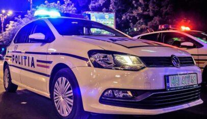 Tulcea: Bărbaţi din Brăila, răniţi în urma unui accident rutier