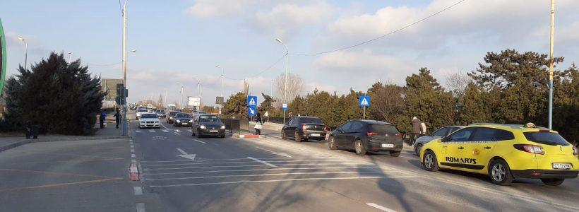 Bulevardul 1 Mai şi şoseaua Mangaliei vor fi modernizate cu fonduri europene