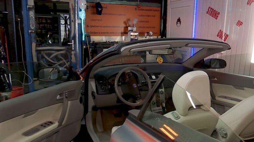 Serviciile de detailing auto, tot mai căutate
