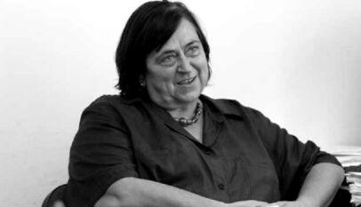 In memoriam Doina Păuleanu