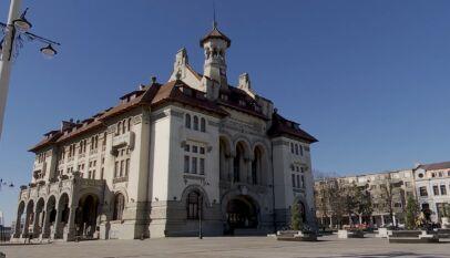Ar putea fi reabilitat Muzeul de Istorie Națională și Arheologie