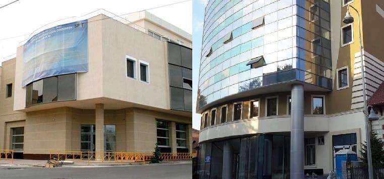 """Primăria Constanţa, chiriaş """"generos"""": peste 41000 EURO lunar, pentru spaţiile închiriate"""