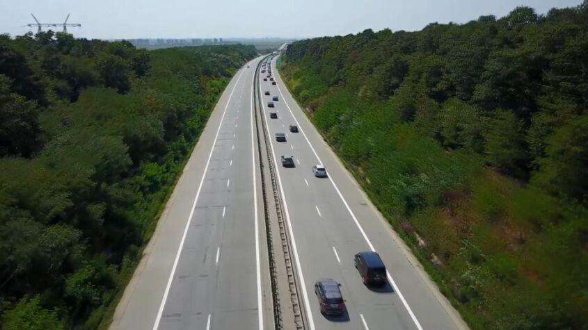 Restricții de circulație pe A2 Constanța - București până pe 27 mai