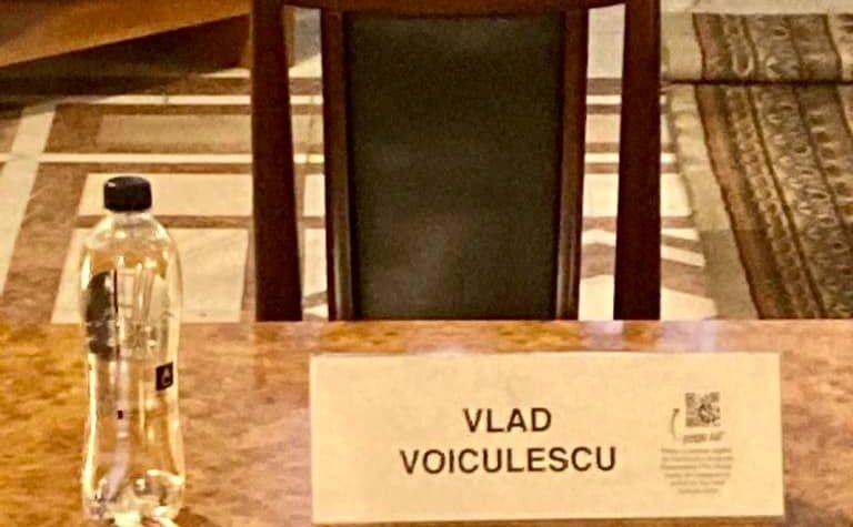 Noul spital de la Constanţa nu este pe agenda ministrului Vlad Voiculescu