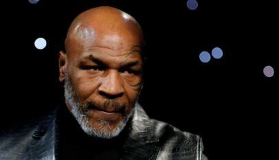 Mike Tyson câştigă 500.000 de dolari pe lună din vânzarea de marijuana