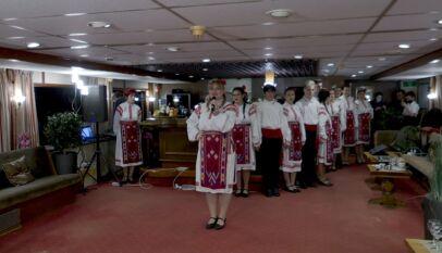 Ritualul dansurilor din Delta Dunării
