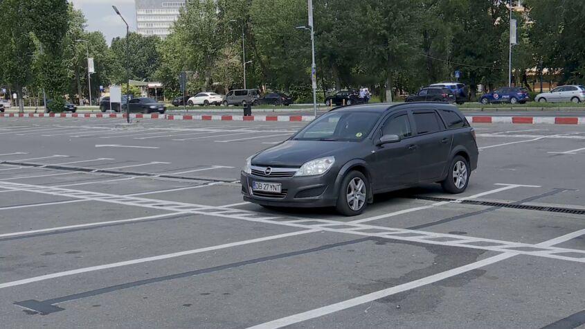 """Vergil Chițac: """"Centrul orașului trebuie eliberat de mașini!"""""""