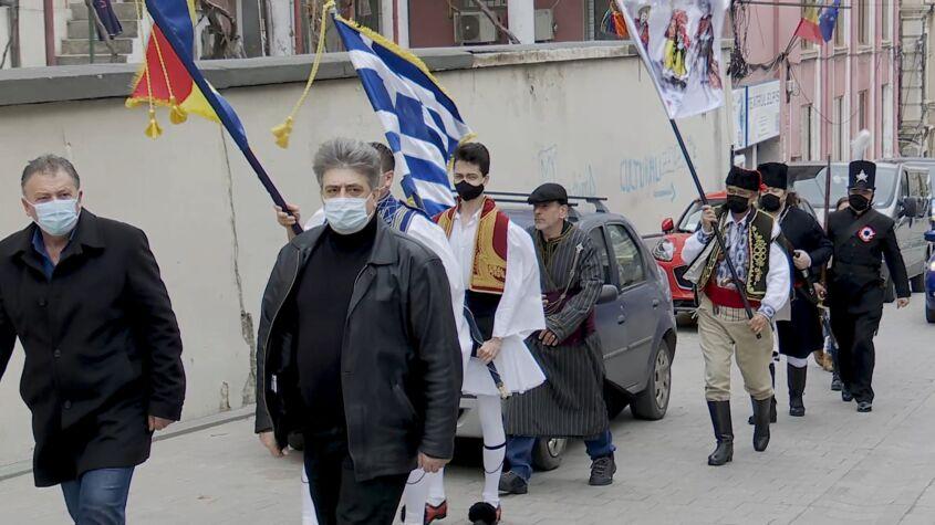 La mulți ani, Grecia!