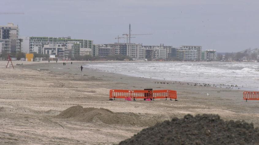 Plajele finanțate de UE, motiv de scandal