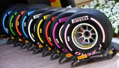 F1: Pirelli va continua să rămână unicul furnizor de pneuri până în 2024