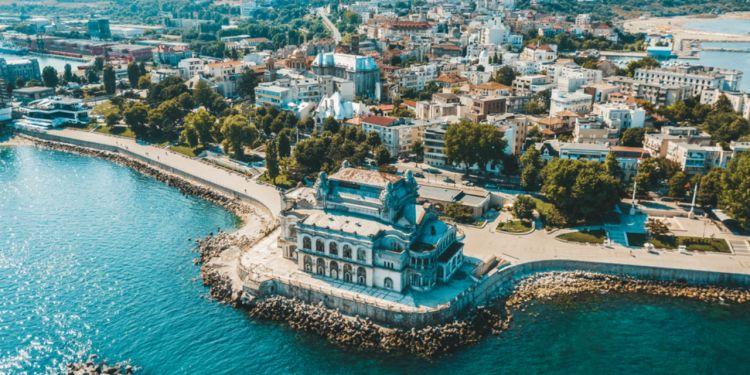 Constanța candidează la titlul de Capitala Mondială a Cărții UNESCO 2023