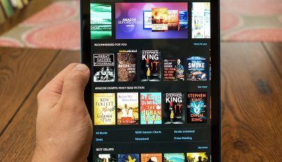 Amazon a lansat o nouă generație a tabletei Fire HD 10