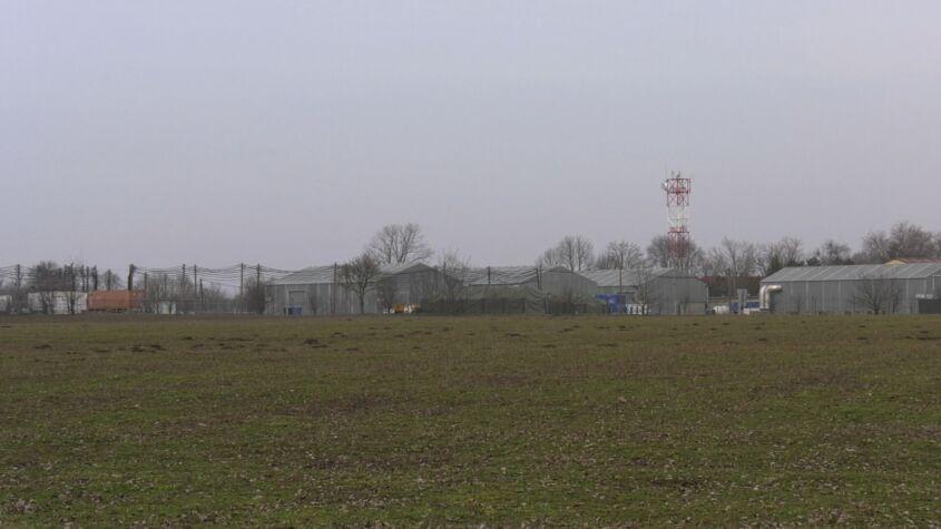 Orașul NATO, motiv de scandal