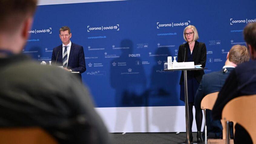 Danemarca este prima ţară din UE care renunţă la vaccinul AstraZeneca