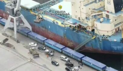 Bolizi de 175.000 euro confiscați de Garda de Coastă