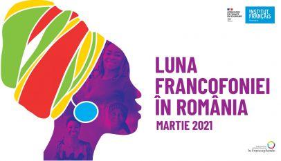 """Studenții Universității Ovidius, locul I la concursul internațional """"Luna francofoniei 2021"""""""