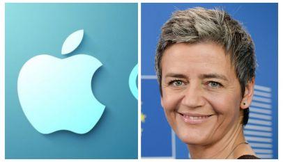 UE va acuza Apple pentru comportament neconcurențial