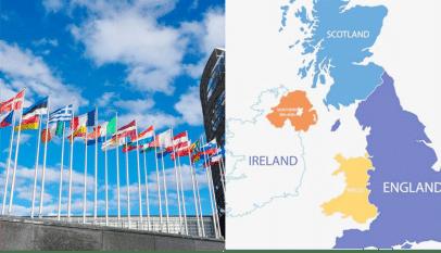 Parlamentul European a aprobat acordul comercial între UE și Regatul Unit