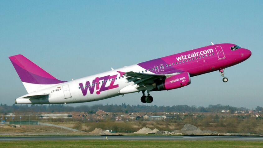 Wizz Air se aşteaptă la o redresare graduală a zborurilor spre sfârşitul verii
