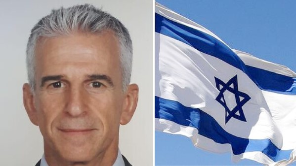 David Barnea noul șef al Mossad