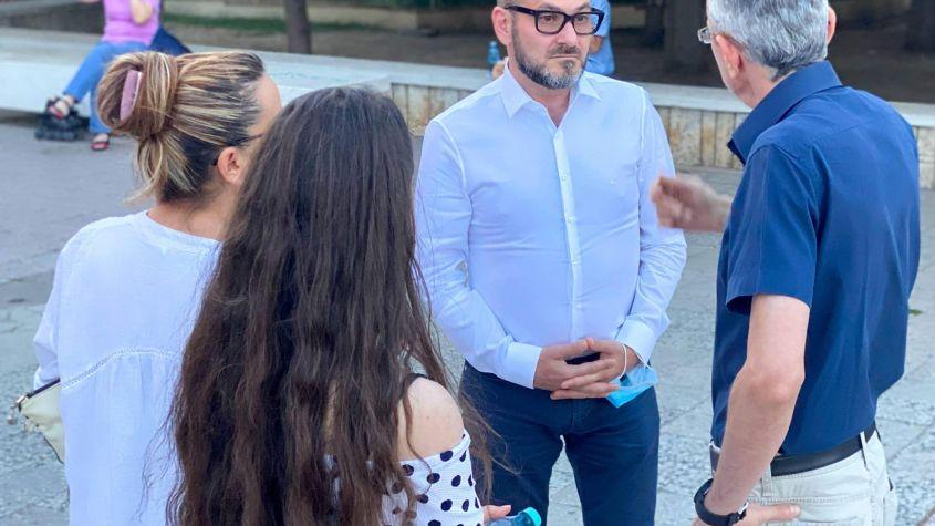 """Horia Constantinescu: """"Dacă sunt vinovat pentru ceva este pentru că nu iau șpagă"""""""