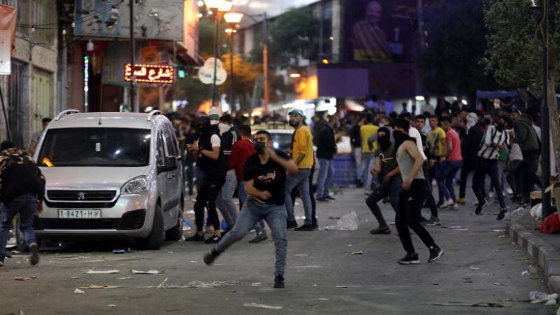 zeci de rachete asupra Israelului, un copil a fost omorât în Sderot