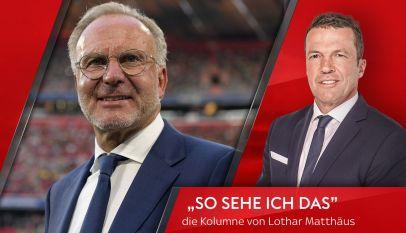 Rummenigge şi Voeller propuși să preia conducerea Federaţiei germane de fotbal