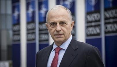 Mircea Geoana E-ARC