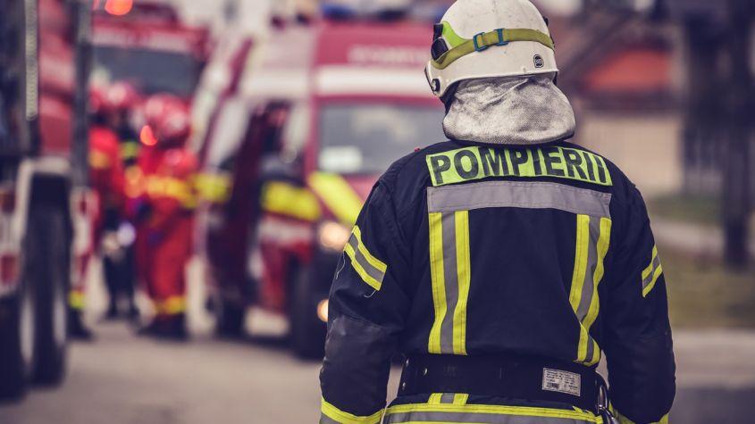 România și Bulgaria sunt campioane în UE după ponderea cheltuielilor pentru protecția împotriva incendiilor