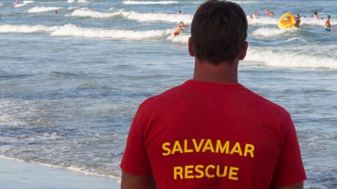 Sfaturi de vacanță de la salvamari și ISU