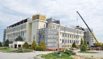 Centru de simulare în medicină la Universitatea Ovidius din Constanța