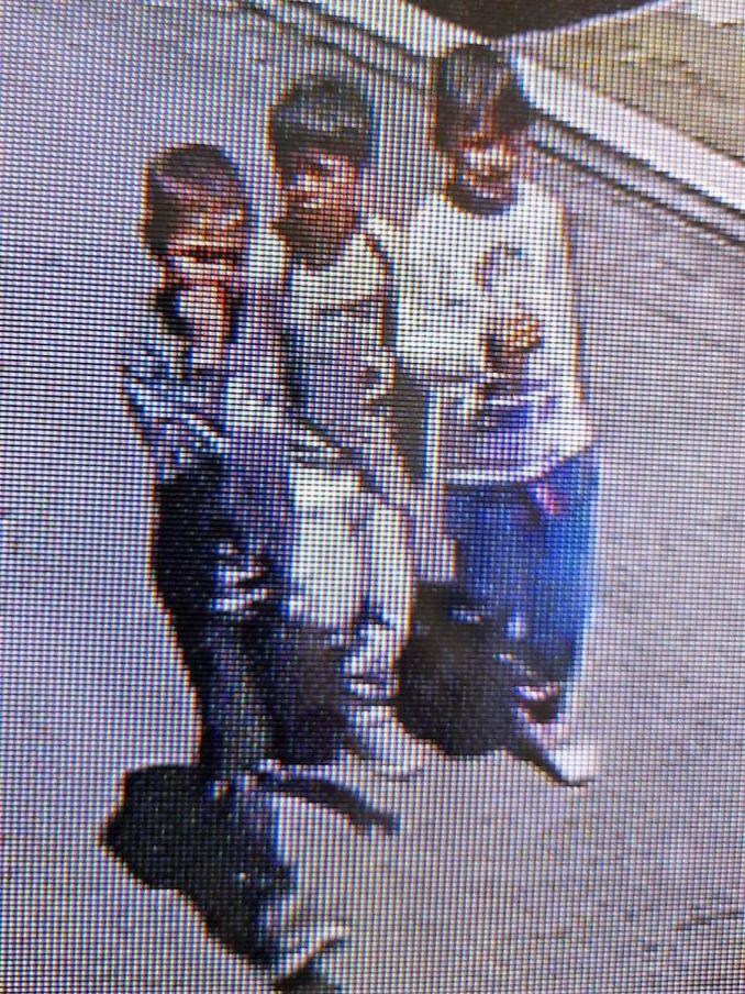 UPDATE: Cei trei copii, dispăruți au fost găsiți în zona cluburilor din Mamaia