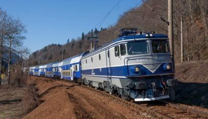 În așteptarea TGV-ului de Titu!