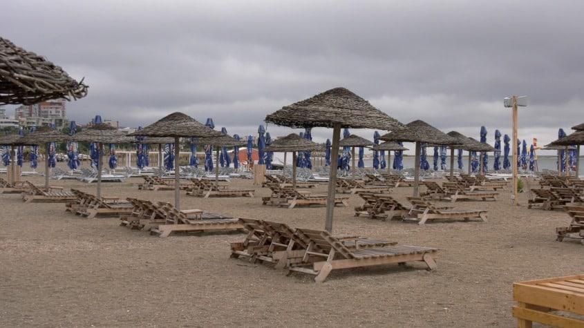 Noi reguli de stat la plajă