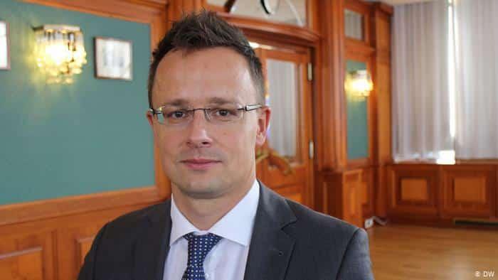 Ungaria sub focul criticilor europene