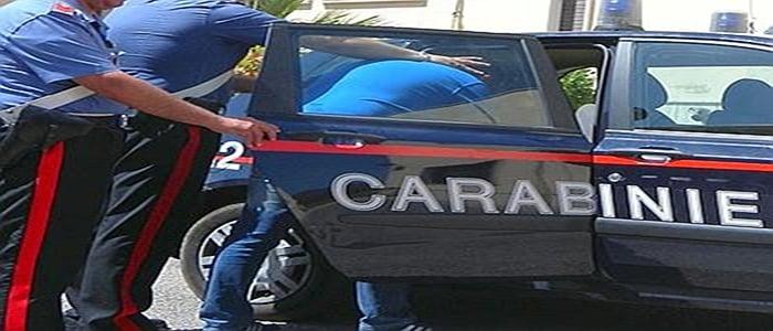 oliţia italiană a arestat un cetăţean român