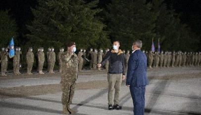 România a retras trupele militare din Afganistan
