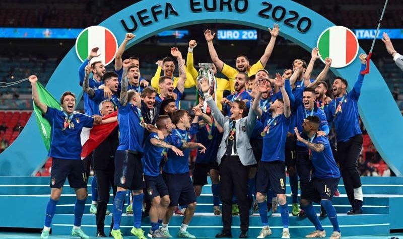 campioană europeană