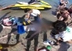 Înecat pe plaja din Faleză Nord