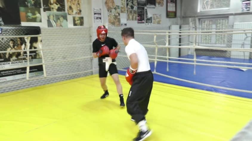 jiu-jitsu