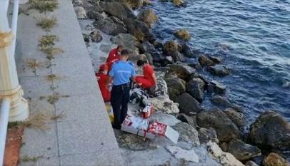 Tragedie în weekend pe faleza Cazinoului din Constanța