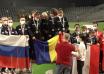 Aur la Europeanul de tenis pentru junioare
