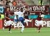 Rapid Bucureşti - Farul Constanţa 0-0