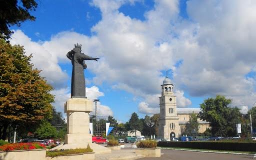 Republica Moldova, file de istorie