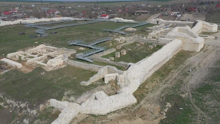 Șantierele arheologice în atenția CJ Constanța